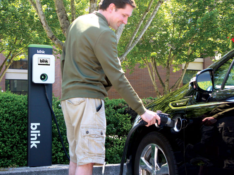 The Ideal Charge to Preserve Your EV Battery's Lifespan