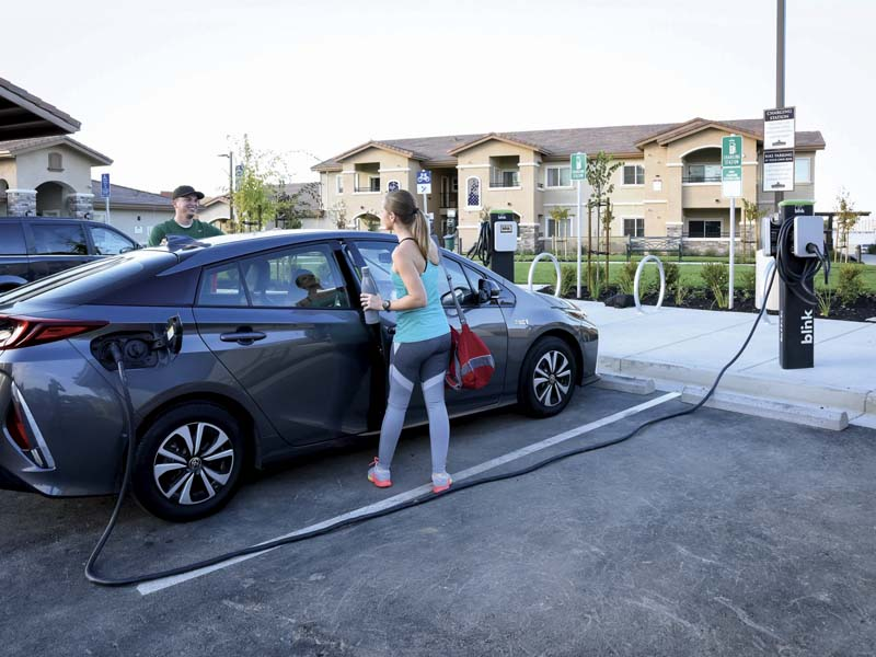 Fact from Fiction: Why Consumers Don't Buy EVs : Blink Mobility