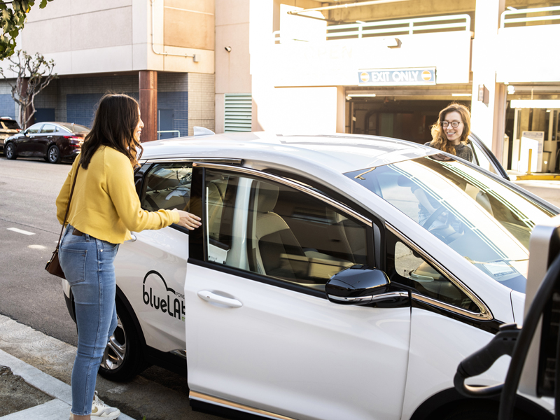 These Car Sharing Etiquette Tips Will Steer You in the Right Direction