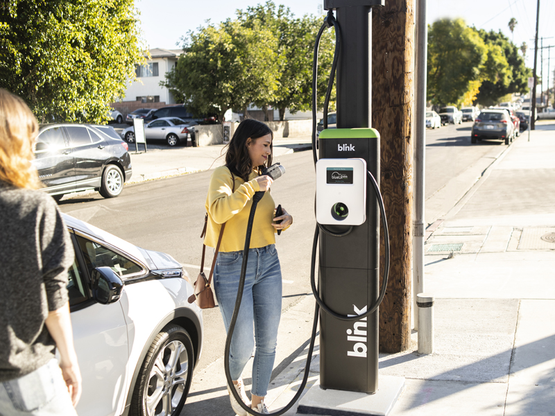 Going Green with EVs: Myth Busting